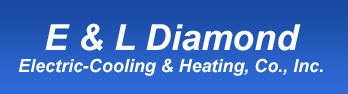 E and L Diamond Electric Heating & Cooling & Plumbing Service